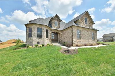 Bourbon County, Fayette County, Harrison County, Scott County, Woodford County Single Family Home For Sale: 2326 Coroneo Lane