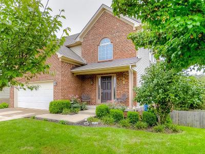 Lexington Single Family Home For Sale: 405 Lantana Park