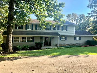 Morehead KY Single Family Home For Sale: $288,000