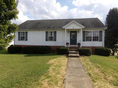 Lawrenceburg Single Family Home For Sale: 350 Eagle Drive
