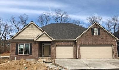 Lexington Single Family Home For Sale: 2273 Cravat Pass