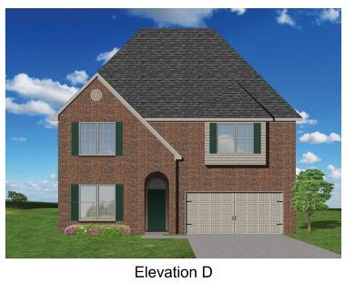 Lexington Single Family Home For Sale: 799 Hollyhock Drive