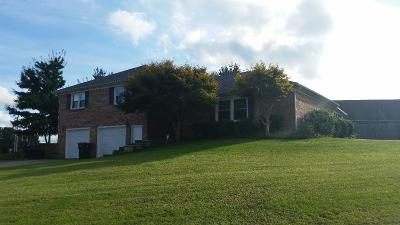 Richmond Single Family Home For Sale: 303 Anglewood Court