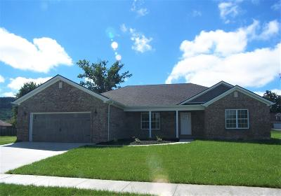 Berea Single Family Home For Sale: 1515 Phyllis Drive