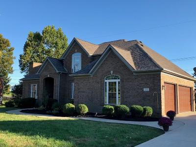 Frankfort Single Family Home For Sale: 128 Waterford Circle