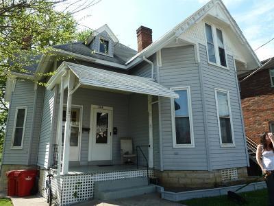 Cynthiana Single Family Home For Sale: 305 N Main