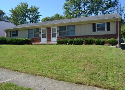 Anderson County, Fayette County, Franklin County, Henry County, Scott County, Shelby County, Woodford County Multi Family Home For Sale: 1629 Maywick View Lane