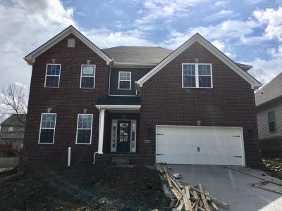 Single Family Home For Sale: 2308 Armature Court