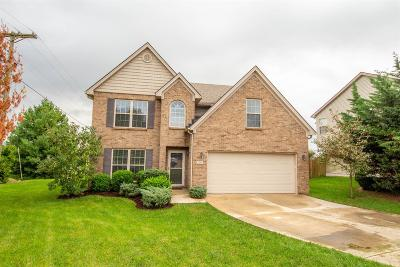 Nicholasville Single Family Home For Sale: 101 Keene Crossing Drive
