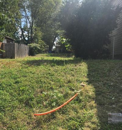 Lexington Residential Lots & Land For Sale: 648 Upper