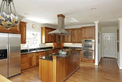 Bourbon County Single Family Home For Sale: 2101 Peacock Road
