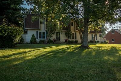 Nicholasville Single Family Home For Sale: 125 Lantern Way