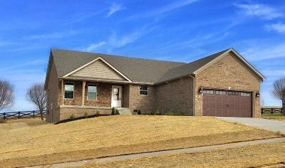 Richmond Single Family Home For Sale: 108 Twin Lakes Drive
