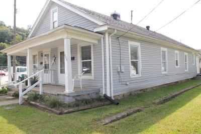 Frankfort Multi Family Home For Sale: 326 Collins Street