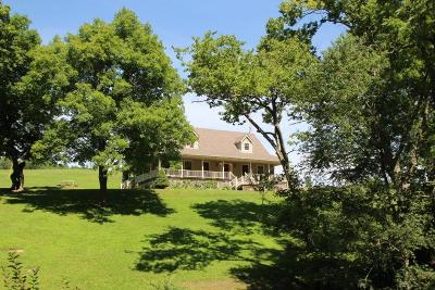 Anderson County, Fayette County, Franklin County, Henry County, Scott County, Shelby County, Woodford County Farm For Sale: 1421 Wildcat Road