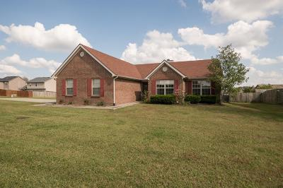 Richmond Single Family Home For Sale: 805 Aster Court