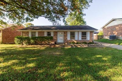 Single Family Home For Sale: 2812 Winter Park Drive