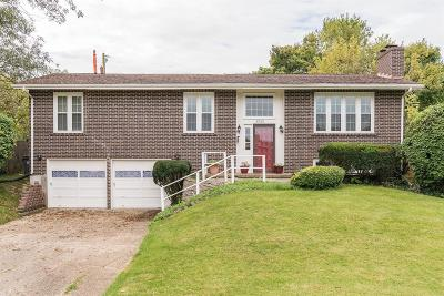 Single Family Home For Sale: 3262 Pimlico Parkway