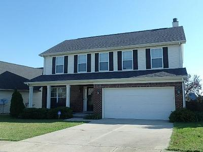Richmond Single Family Home For Sale: 124 Cambridge Drive