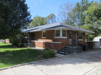Frankfort Single Family Home For Sale: 113 Crystal Drive