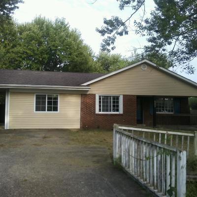 Richmond Single Family Home For Sale: 105 Estonia Drive