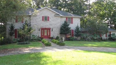 Corbin KY Single Family Home For Sale: $338,415