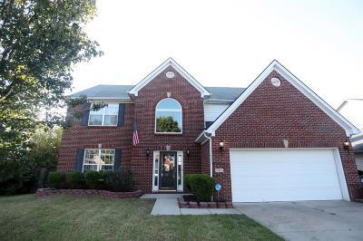 Lexington Single Family Home For Sale: 2964 Sandersville Road