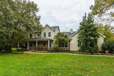 Nicholasville Single Family Home For Sale: 391 Windom Lane