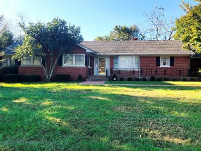 Lexington Single Family Home For Sale: 756 Old Dobbin Road