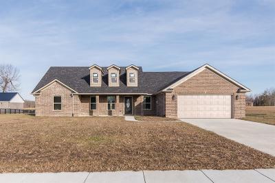Richmond Single Family Home For Sale: 1031 Diamond Brook Drive