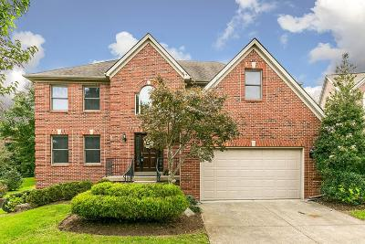 Lexington Single Family Home For Sale: 905 Calhoun Circle