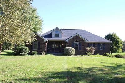 Lawrenceburg Single Family Home For Sale: 1213 Denney Drive