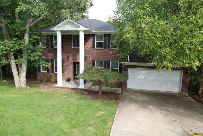 Georgetown Single Family Home For Sale: 112 Blue Bill Court