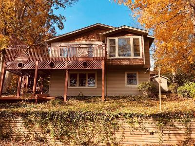 Harrodsburg Single Family Home For Sale: 623 N Hardin Heights