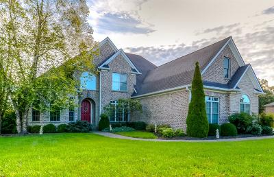 Nicholasville Single Family Home For Sale: 309 Whispering Brook Drive