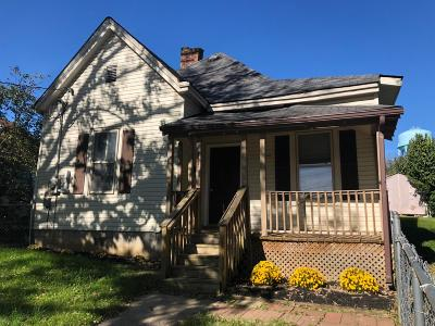 Winchester Single Family Home For Sale: 175 Magnolia Street