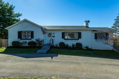 Frankfort Single Family Home For Sale: 220 Rolling Acres