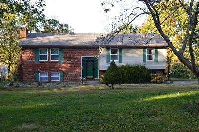 Richmond Single Family Home For Sale: 356 Hagan Mills Road