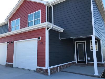 Richmond Condo/Townhouse For Sale: 3032 Brady Way