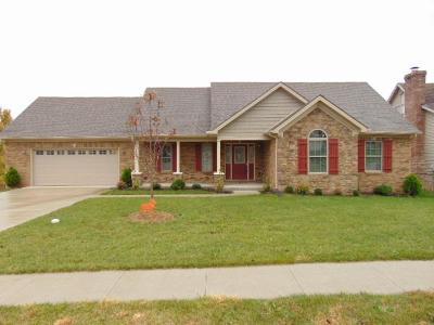 Richmond Single Family Home For Sale: 810 Sam Christopher