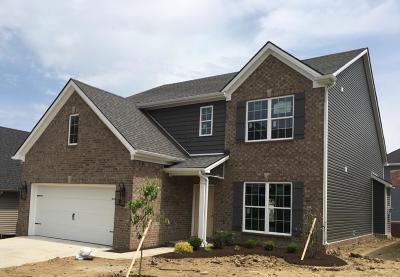 Lexington Single Family Home For Sale: 4666 Rosette Way