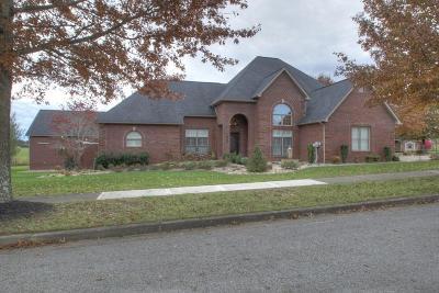 London Single Family Home For Sale: 640 Kirkwood Drive
