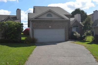 Single Family Home For Sale: 2044 Glade Lane