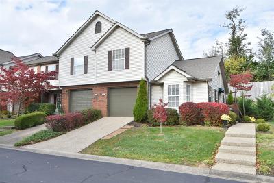 Lexington Single Family Home For Sale: 1515 Casper Court