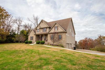Harrodsburg Single Family Home For Sale: 184 Short Road