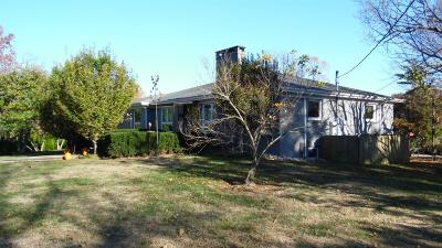 Versailles Single Family Home For Sale: 3415 Huntertown Road