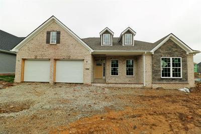 Lexington Single Family Home For Sale: 2288 Cravat Pass