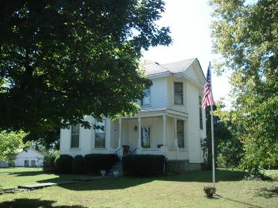 Cynthiana Single Family Home For Sale: 180 Parkland Heights