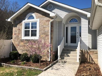 Corbin KY Single Family Home For Sale: $182,500