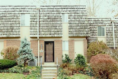 Lexington Single Family Home For Sale: 3390 Montavesta Road